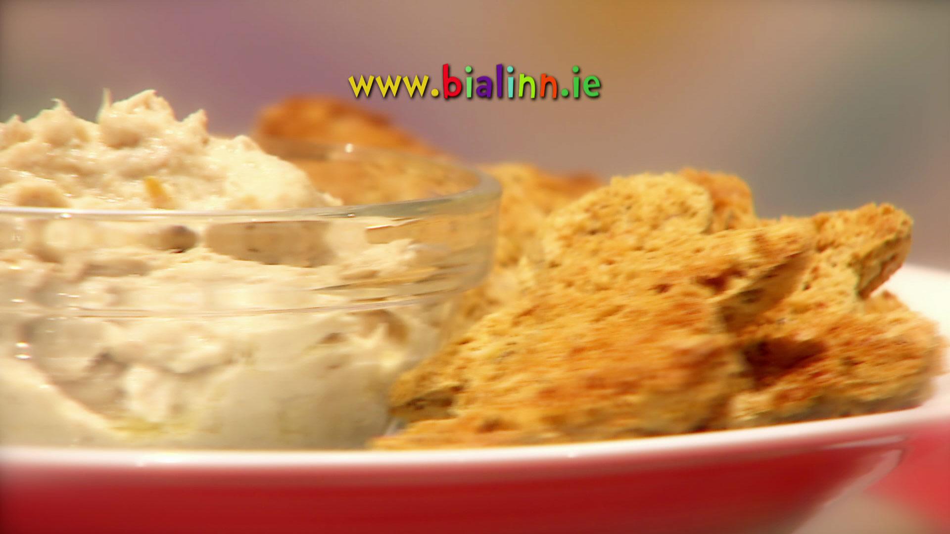 Pâté Ronnaigh