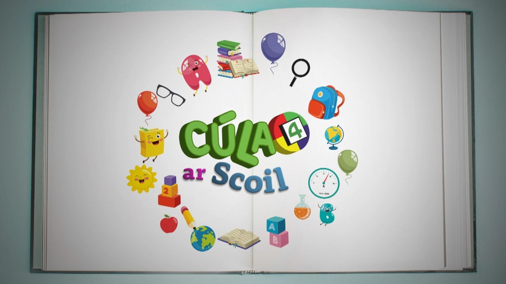 Cúla4 ar Scoil - An Nollaig - Clár 4 | Player | Cúla4 | Súil Eile